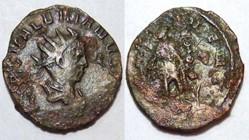 SALONINUS Antoninianus RIC 10, Prince