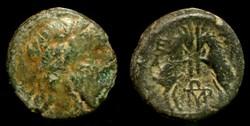 MACEDONIA, THESSALONICA AE19