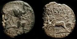 M. AEMILIUS (POMPEY Victory v ARETAS ); ...