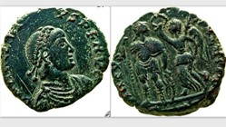 ARCADIUS AE3 RIC X 60, Victory