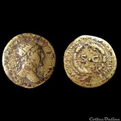 Semis Trajan RIC 650