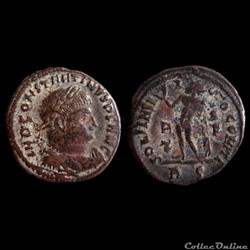 Constantin - Rome, RIC 27