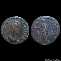 Antonin le Pieux RIC 1163Ab