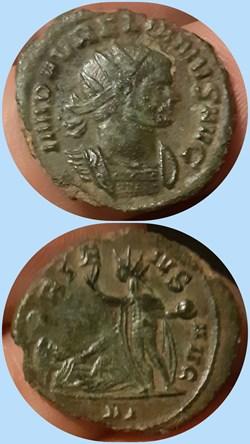 Antoninien d'Aurélien