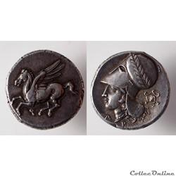 Monnaies Grecques autres régions