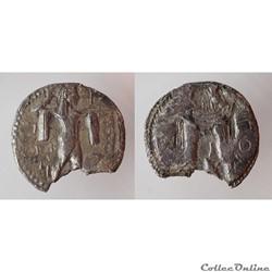 Poseidonia - Drachme (1/3 de Statère)