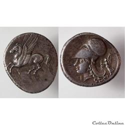 Statère de Corinthe