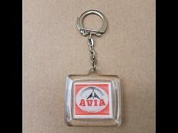 Porte-clé\pétrolier\station\Avia