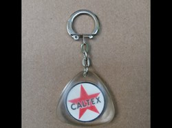 Porte-clé\pétrolier\Caltex