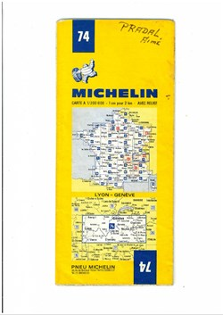 Documents\cartes routières\Michelin