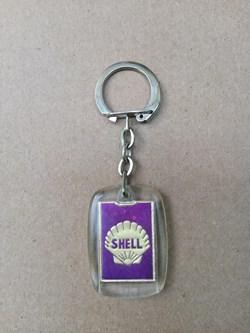 Porte-clé\pétrolier\Shell