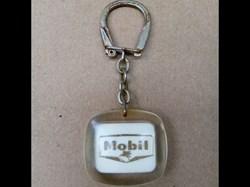 Porte-clé\pétrolier\station\Mobil