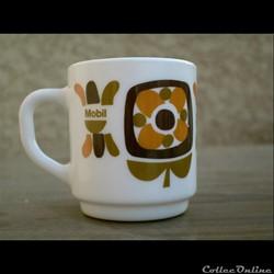 Art de la table\Mug MOBIL années 70'