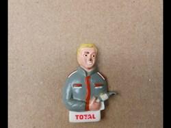 Magnet\pétrolier\Total