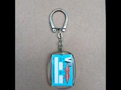 Porte-clé\équipementier\Kléber-Colombes