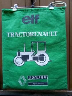 Textiles\objets\constructeur\Renault Agr...