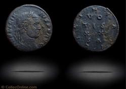 Ae3 Licinius I - RIC. 209