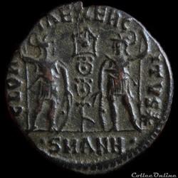 Ae4 Constantius
