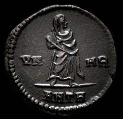 RIC. 117 - 8 ème officine