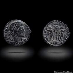 Ae3/4 Delmace - Arles RIC. 399