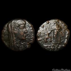 monnaie antique romaine ric 62 5 eme officine