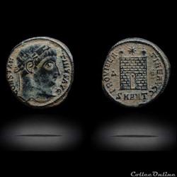 Constantin I - Antioche RIC. 81