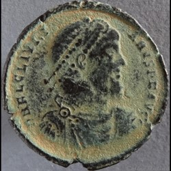 Ae1 Julien II - Antioche RIC. 216