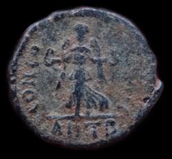 Ae4 - Théodosius II - Antioche  - RIC. 4...