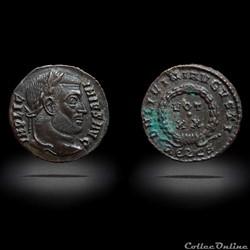 Ae3 Licinius I er - Rome RIC. 228 var