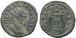 AURELIAN RIC TEMP 2932