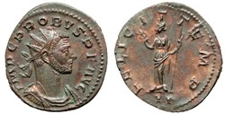 PROBUS BASTIEN 347 VAR. (UNLISTED WITH A...