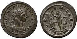 AURELIAN RIC TEMP 1529