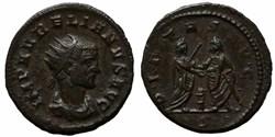 AURELIAN RIC TEMP 1436