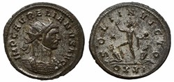 AURELIAN RIC TEMP 1528