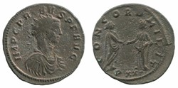 PROBUS RIC 333 A BUST