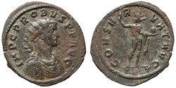 PROBUS RIC 349 A BUST