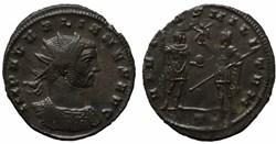 AURELIAN RIC TEMP 1472