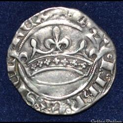 Jeanne de Naples & Louis 1er de Tarente - Comté de Provence