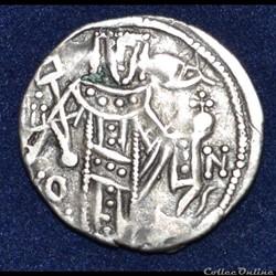 Jean II - Empire de Trézibonde