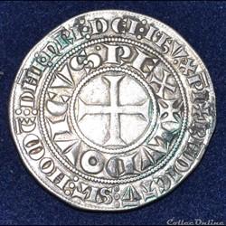 LOUIS IX dit SAINT LOUIS