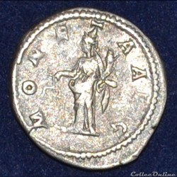 monnaie antique romaine caracalla