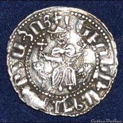 leon 1er - roi d'Arménie