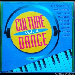 Culture dance - Vol.4