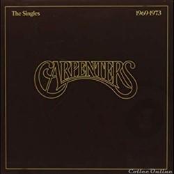 Carpenters - the singles (1969-1973)