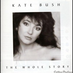 Bush (Kate) - the Whole story