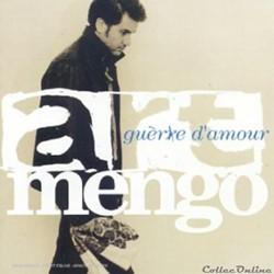 Art Mengo - Guerre d'amour