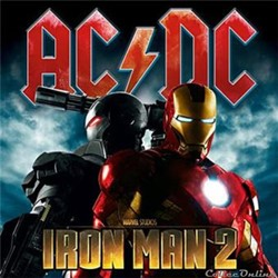 AC/CD - Iron Man 2