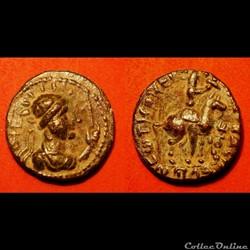 Autres monnaies antiques