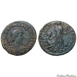 Valentinien II / Siscia / Officine non r...