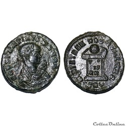 Constantin II / Trèves / RIC - ; RMBT 13...